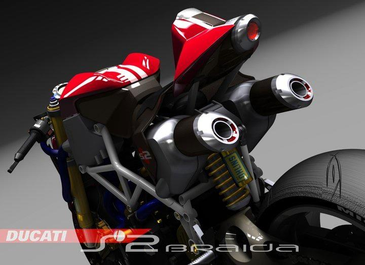 Concept/design/photomontage sur R  - Page 2 Ducati+S2-Braida+by+Paolo+Tesio+10