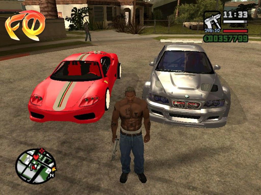 Grand Theft Auto San Andreas Is The Latest Le In The Controversial