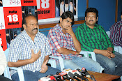 Oka Criminal Prema Katha press meet-thumbnail-12