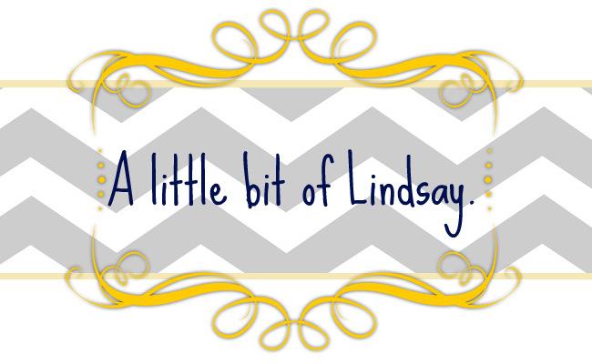 A Little Bit of Lindsay