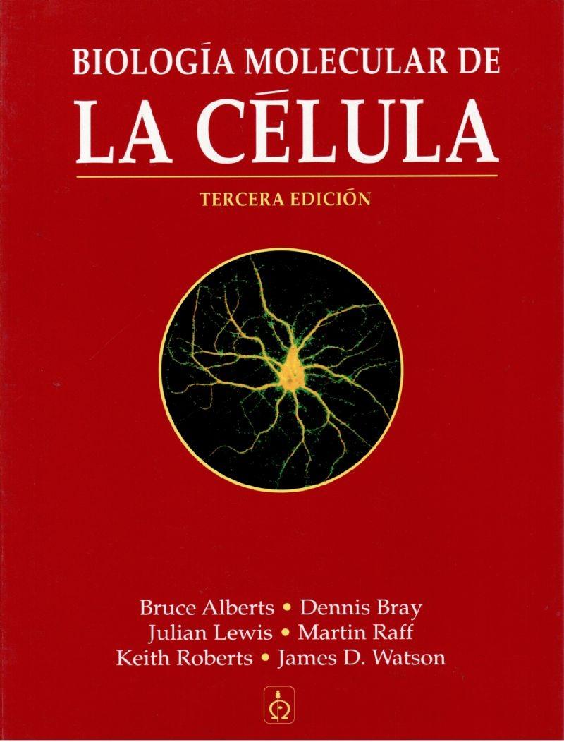 Libro de biologia molecular hd 1080p 4k foto for Libros de cocina molecular pdf gratis
