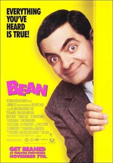 El Ultimo Desastre de Mr. Bean