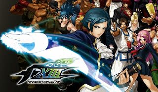 The+King+of+Fighters+XIII Download Game The King of              Fighters XIII PC Full