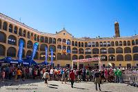 Plaza de Toros Vieja Tarazona Comarca de Tarazona y el Moncayo