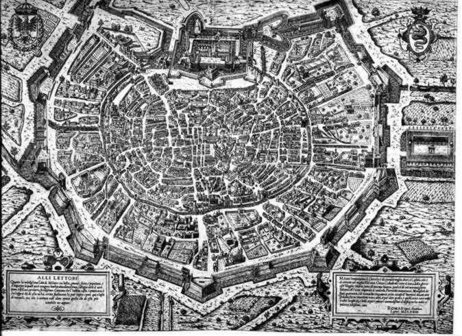 Una Storica Villa Di Roma