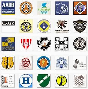 Outros clubes do Estado do Rio de Janeiro (FEXERJ)
