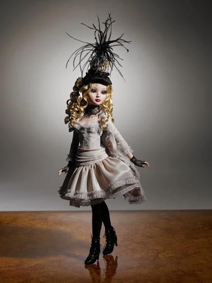 Glamor dolls by Robert Tonner