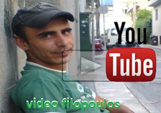 YouTube - filopoylos Channel