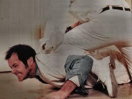 Cuckoos Nest, Jack Nicholson, Mental Hospital, Psychiatric Hospital
