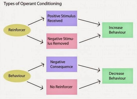 Teori Behaviorisme dalam Perspektif B. F. Skinner
