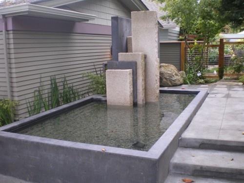 Xardinnova fuentes de agua - Fuentes decorativas de jardin ...