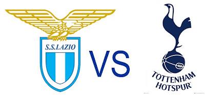 Prediksi Skor Lazio vs Tottenham Hotspur 23 November 2012