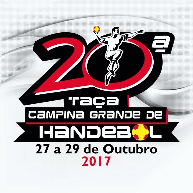20ª Taça Campina Grande de Handebol