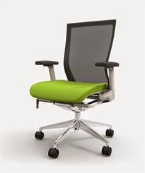 Lime Green Office Chair