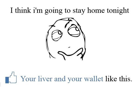 Your Liver and Your Wallet Like This