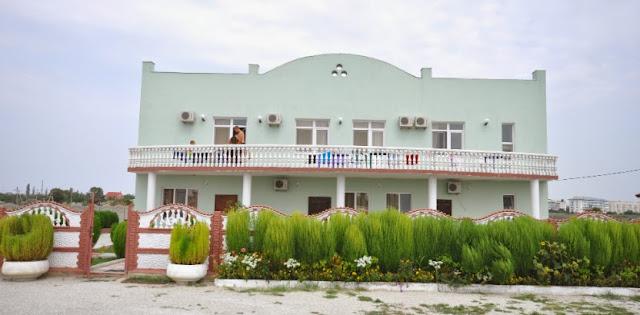 Выбираем дешёвые гостиницы Феодосии на новый отпускной сезон