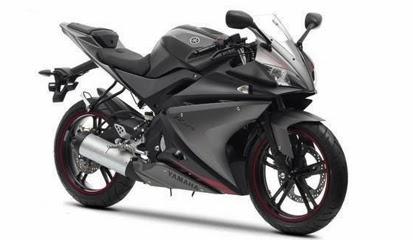 New Yamaha YZF-R125 2014 Indonesia Spesifikasi Lengkap dan Harga
