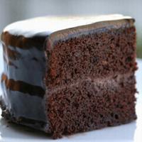Resep Kue Cake Cokelat