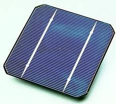 solarna čelija