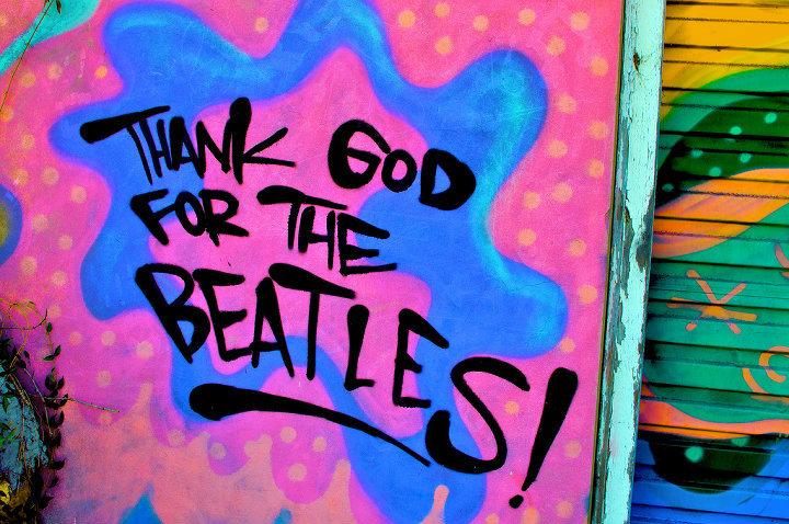 Y al octavo día, Dios creó a The Beatles