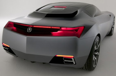 Acura NSX 2013 Release Date and Price