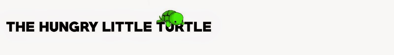 The Hungry Little Turtle