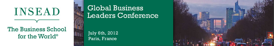 Global Business Leaders Conference