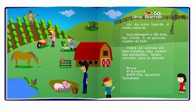 SITE DE PRODUÇÃO DE TEXTO INTERATIVO