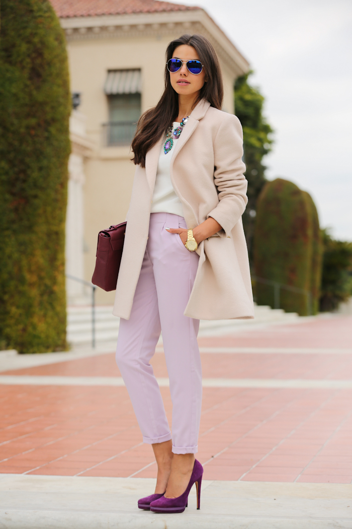 Vivaluxury Fashion Blog By Annabelle Fleur Well Suited