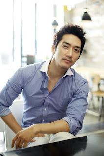 Song Seung Heon Kembali Membintangi Film