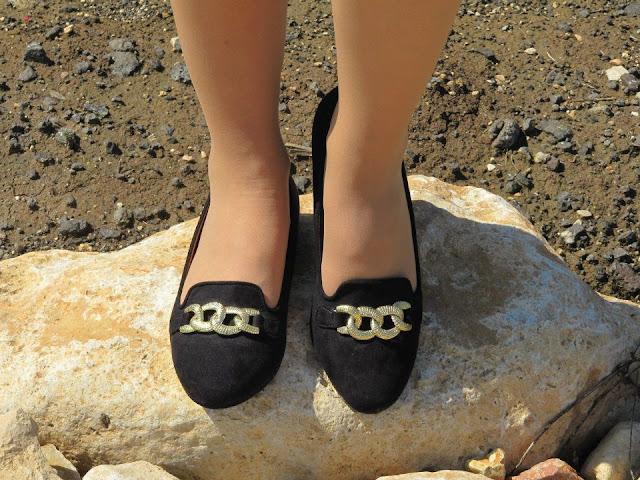 בלוג אופנה Vered'Style נעלי עקב כמעט תמיד