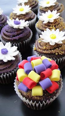 Congratulation Cupcakes!