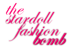The Stardoll Fashion Bomb ✮