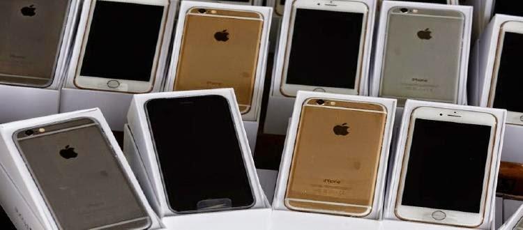 iPhone 6: Νέο ρεκόρ με 10 εκατ. πωλήσεις σε 3 μέρες