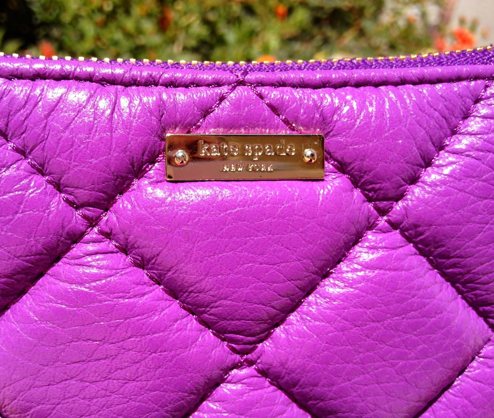 Kate Spade Liberty Street Coin Purse Closeup - Hello, Handbag.JPG