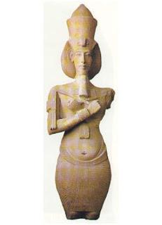 Faraón Amenofis