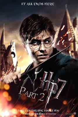 Baixar Harry Potter e as Relíquias da Morte: Parte 2 Download Grátis
