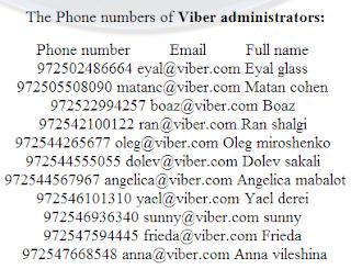 Viber data leaked, Viber got hacked, Viber database hacked, Viber site defaced