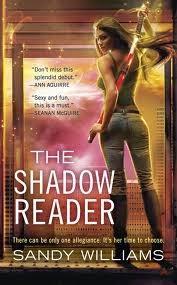 http://www.amazon.co.uk/Shadow-Reader-Novel-ebook/dp/B0052REUJI/ref=sr_1_1?s=digital-text&ie=UTF8&qid=1408375271&sr=1-1&keywords=the+shadow+reader