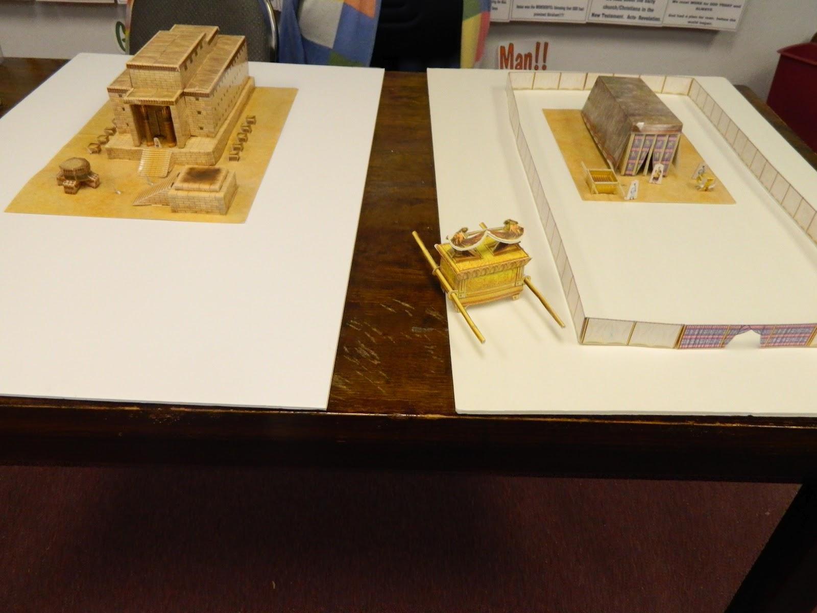 Hands On Bible Teacher Solomon Builds The Temple