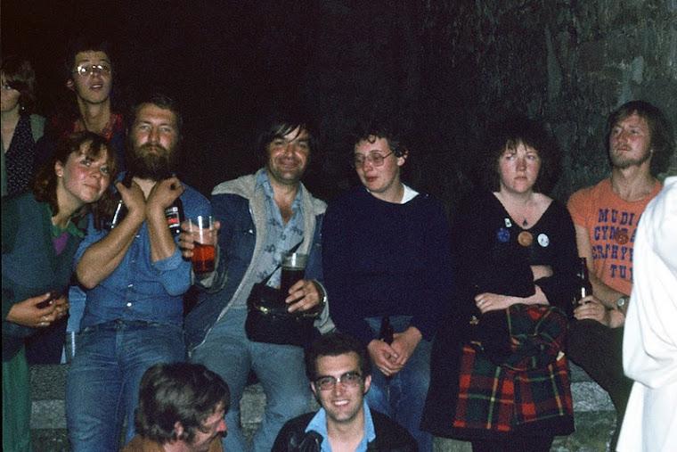 Caernarfon '79