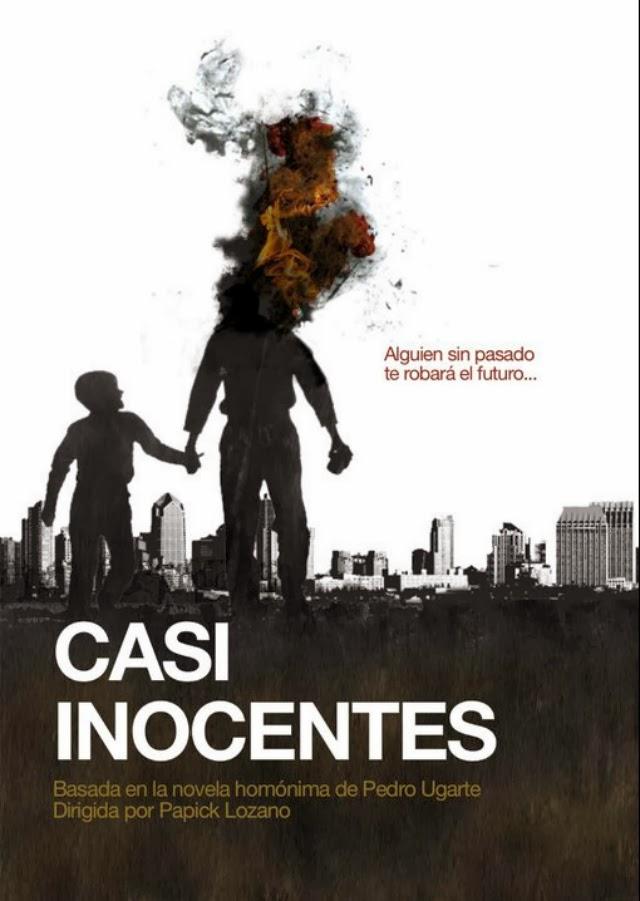 La película Casi Inocentes