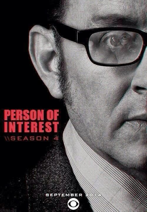 Person of Interest 4ª Temporada