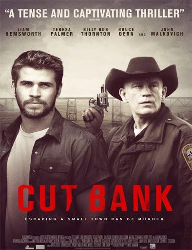 Ver Cut Bank (2014) Online