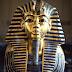 Tutankamón murió atropellado
