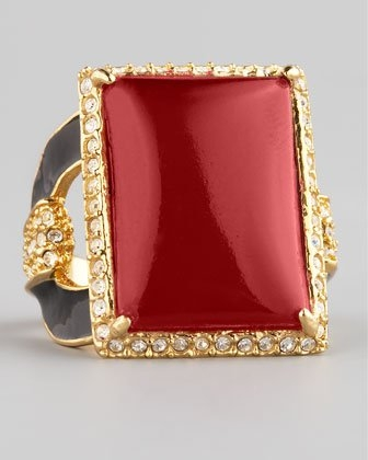 Rachel Zoe's first jewellery collection is luxurious and ...