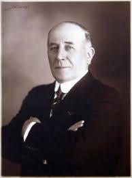 El Alma Mater, Jean Pierre Passicot (Primer Presidente 1895-1920)
