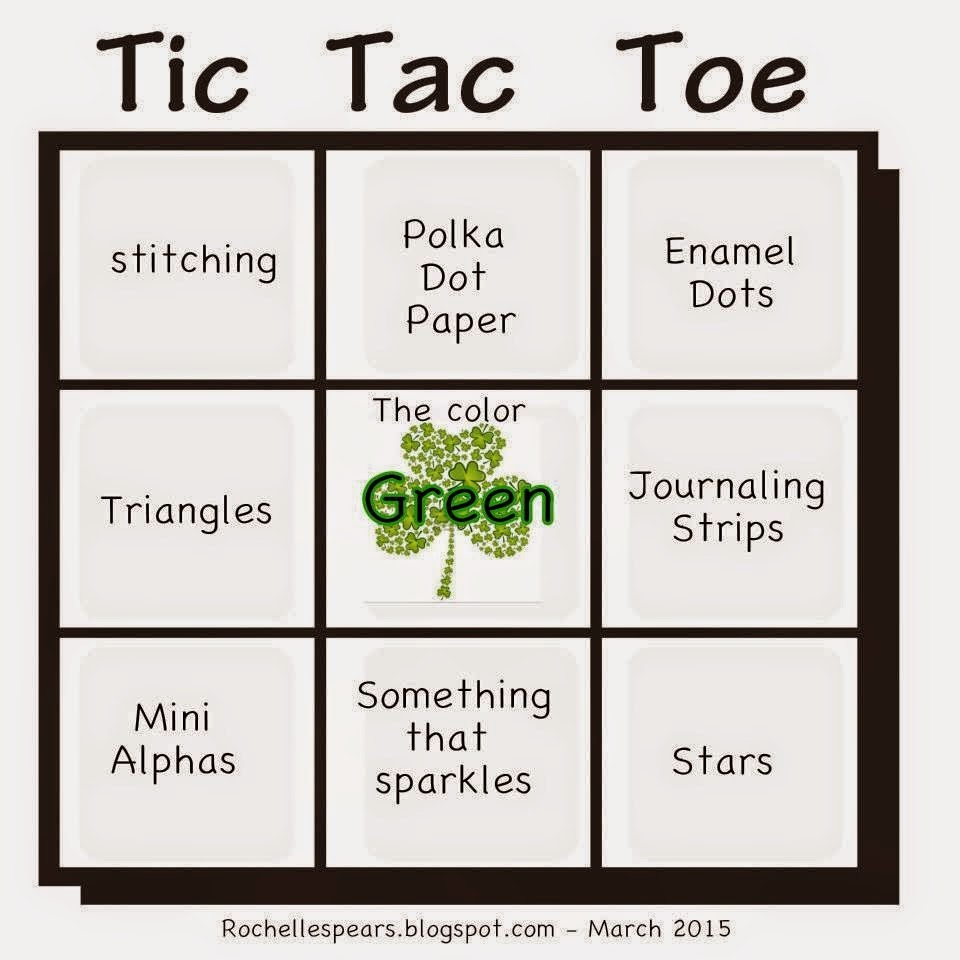 http://rochellespears.blogspot.com/2015/03/march-tic-tac-toe-challenge.html