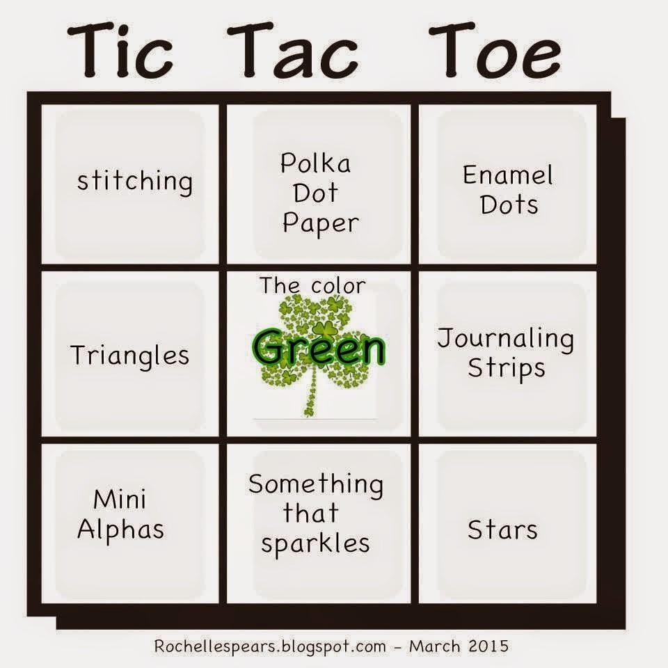 http://rochellespears.blogspot.com/2015/03/march-tic-tac-toe-challenge.html