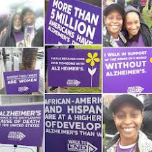 END ALZHEIMER'S DISEASE